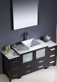 "Elsa 57"" Bathroom Vanity"