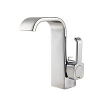 Pfister Skye Chrome 1 WaterSense Bathroom Faucet
