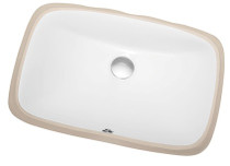 Belleville Undermount Bathroom Sink