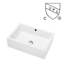 Rosena Counter top Bathroom sink