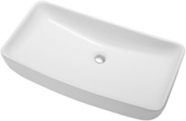Polar Countertop Bathroom sink