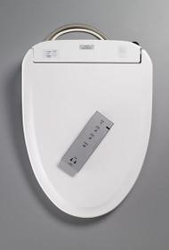Toto Washlet Toilet Seat Elongated ewater+  SW574#01- S300e