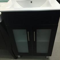 """Fergi 24"""" Bathroom Vanity Ceramic Top"""