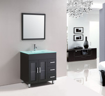 "London 31.5"" Bathroom Vanity"