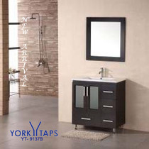 "Luxe 30"" Bathroom Vanity"