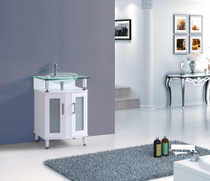 "Delux 30"" Bathroom Vanity"