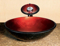 Ruby Overmount Sink Bowl