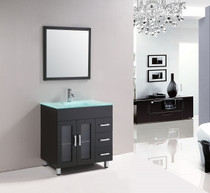 "London 36"" Bathroom Vanity"
