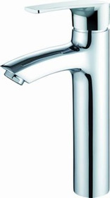 Royal Strada Tall Single Handle Lav Faucet Chrome