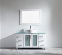 "Innisfil 48"" Bathroom Vanity ESPRESSO"
