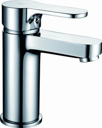 Royal Lima Bathroom Faucet Chrome