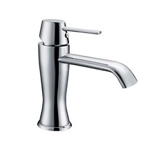 Royal Hans Single Hole Bathroom Faucet