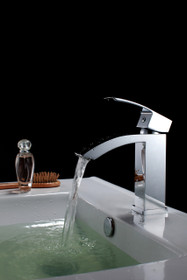 Royal Fall Single Handle Lav Faucet