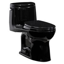Toto UltraMax II Toilet 1.28 gpf Black