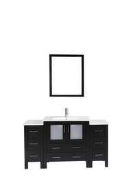 "Brantford 57"" Bathroom Vanity"