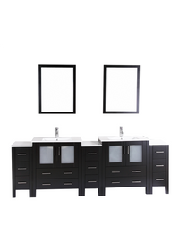 "Brantford 101"" Bathroom Vanity"