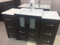 Brantford 51 Bathroom Vanity