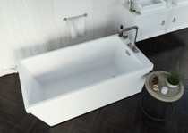 Mirolin Sable Freestanding Bathtub