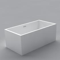 "Acritec Cadence 59"" Freestanding Bathtub"