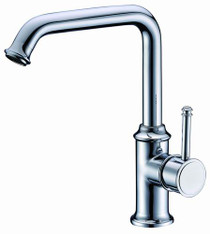 Royal Cassie Single Hole Bar Faucet