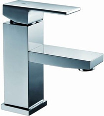 Royal A Squared Lav Modern Faucet