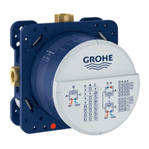Grohe Rapido SmartBox Universal Rough-In Box