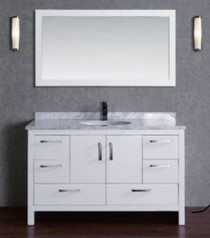 "Sydney 48"" Bathroom Vanity"
