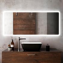 "Kalia Profila Illuminated LED Mirror 24"" x 56"""