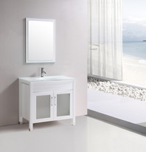 "Marbaya 30"" Bathroom Vanity"