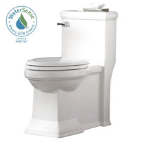 Town Square FloWise RH Elongated 1-Piece Toilet