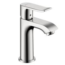 Hansgrohe Metris 100 Single-Hole Faucet