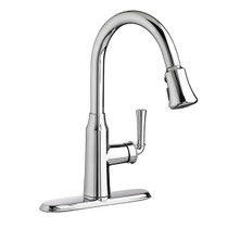 American Standard Portsmouth Pull-Down Kitchen Faucet