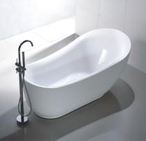 """Bayfield 71"""" Free Standing Bath Tub"""