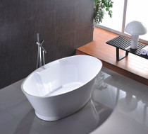 "Alabama 67"" Freestanding Bath Tub"