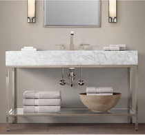 "Pina 48"" Bathroom Vanity"