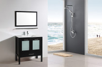 "Madrid 30"" Bathroom Vanity"