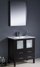 "Bello 30"" Bathroom Vanity"