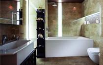 Mirolin Adora Bath Tub Square Soaker Left Hand 60 x 32