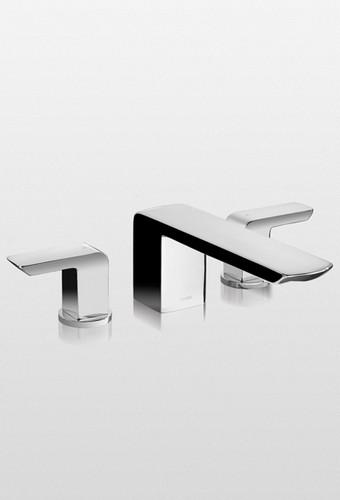 Toto Soirée Deck-Mount Bath Faucet