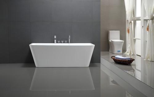 "Georgian 59"" Freestanding Bath Tub"