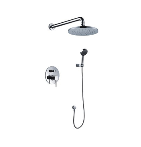 Royal Ronda 2 Way Shower System