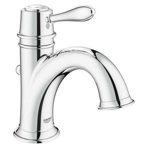 Grohe Fairborn Single Hole Lavatory Faucet Chrome