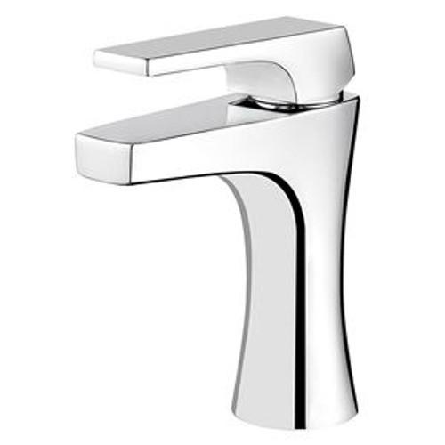 Pfister LG42-MF0C Kelen 1-Lever Handle Lavatory Faucet, Polished Chrome