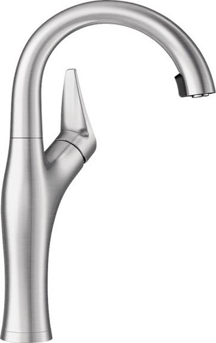 Blanco  Artona Bar Faucet in Stainless Finish