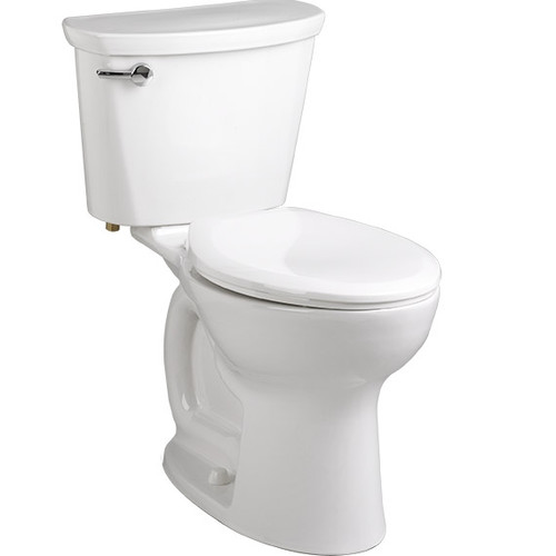 "American Standard Cadet Pro Round Front 10"" Rough Toilet"