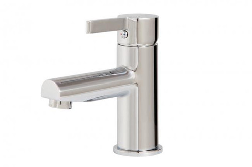 Aquabrass Blade Single Hole Lavatory Faucet