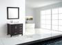 """Armada 36"""" Bathroom Vanity Espresso"""