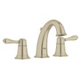 "Grohe Fairborn Widespread 8"" Faucet Brushed Nickel"
