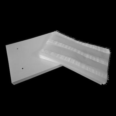 Self-Adhesive eTAG Bundle (100 Count)