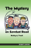 The Mystery on Sawdust Road